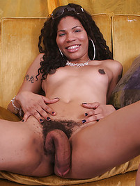 fuck Most shemale shemale hairy